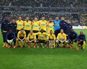 echipa, fotografie pentru istoria clubului