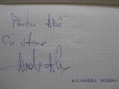 Bonus: Alexandru Andrasi, 2004