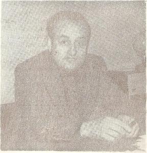 Primarul Ioan Drăghici, iniţiatorul proiectului FCM Braşov.