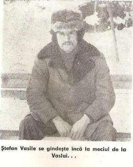 11. - Ştefan Vasile