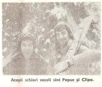 14. - Papuc şi Clipa