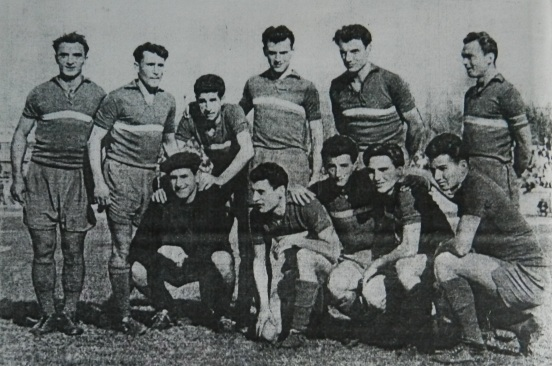 Steagul 1956