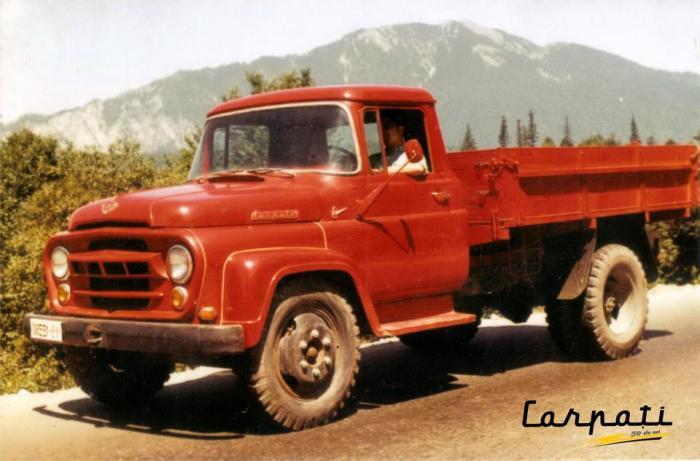 SR131 prima serie