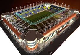 Brasov Arena