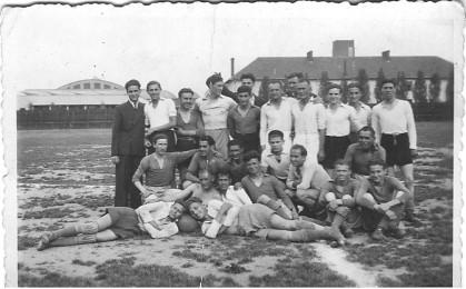 fotbal-m, 1942, sectia de scularie IAR Brasov jos