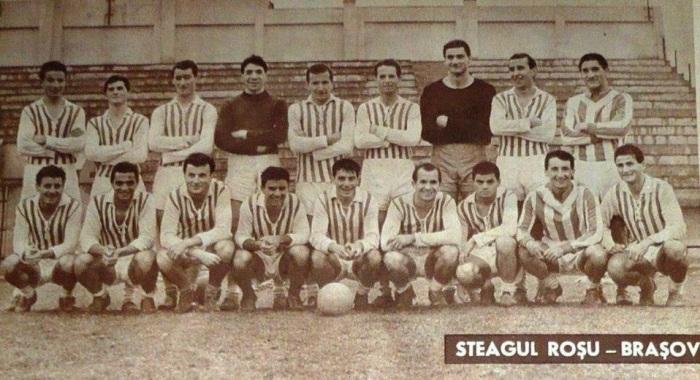 Steagul Rosu 1964x