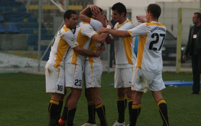FC Brasov-U Cluj 2-1 CR 2010