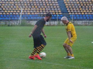 Mitel vs Vasile Gherghe