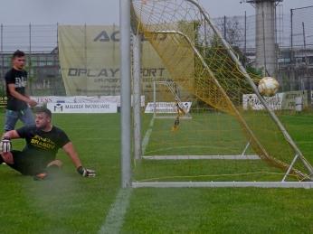Radu Pop, campion la goluri încasate în 2017