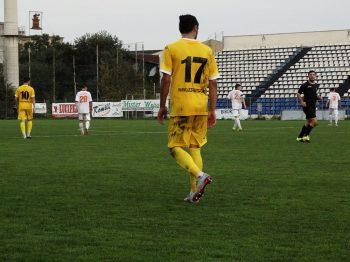 Horia Popa, AS SR Brasov