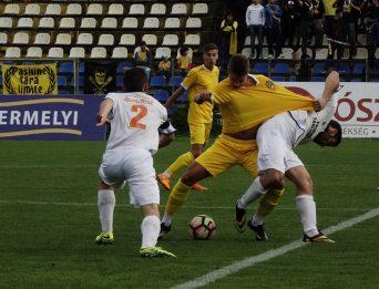 Lucian Codreanu, AS SR Braşov
