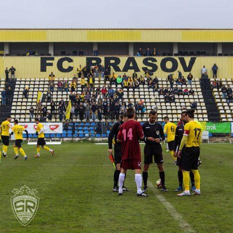 Început de meci