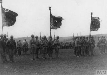 Armata Română în Primul Război Mondial