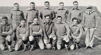 România - Peru, Campionatul Mondial de fotbal din 1930