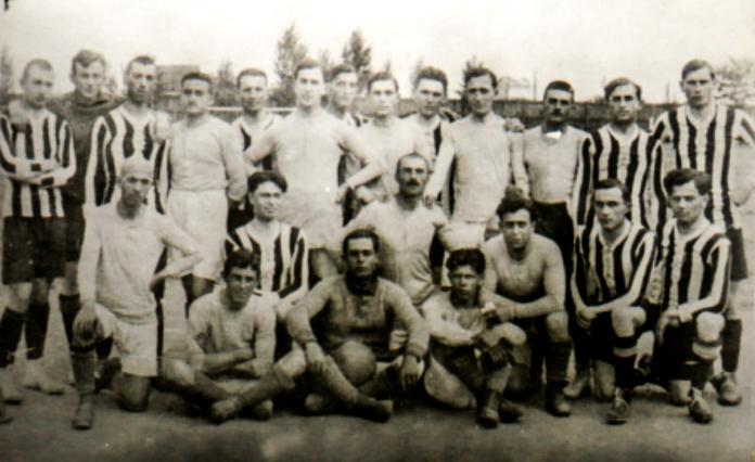 Universitatea Cluj, 1920