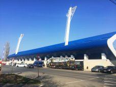 Stadion Turnu Magurele