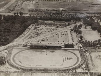22 iunie 1919, ziua deschiderii Jocurilor Inter-Aliate