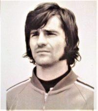 Nicolae Pescaru, România