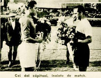România - Iugoslavia, 7 mai 1939