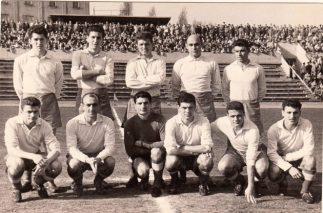 Turcia - România, 14 mai 1961
